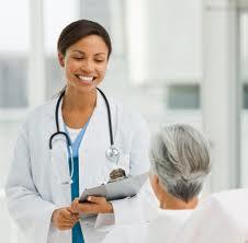 Generic clinician 1